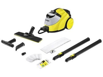 SC 5 EasyFix Steam Cleaner
